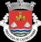 Wappen von Castro Marim