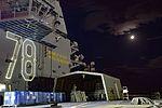 CVN 78 at Night 160811-N-GY005-005.jpg