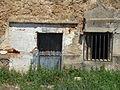 C Cigales vivienda cueva en las gravas norte Ronda Obispo lou.JPG