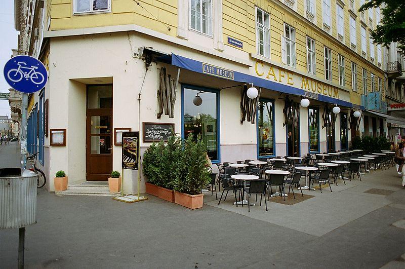 Cafe Museum Wien Loos M Ef Bf Bdbel