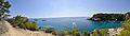 Cala dello Spido - San Domino Island, Tremiti, Foggia, Italy - August 17, 2013.jpg
