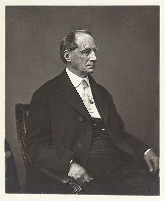 Virginius Affair - Caleb Cushing, U.S. Consul to Spain