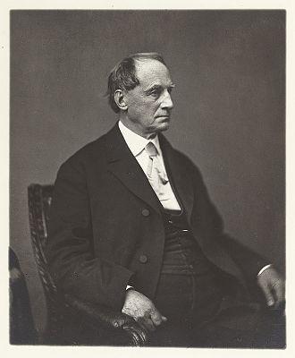 Caleb Cushing - Image: Caleb Cushing by Mathew B Brady