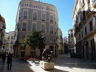 Calle Larios 7, Málaga - rear.jpg