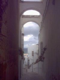 Calle de Arcos
