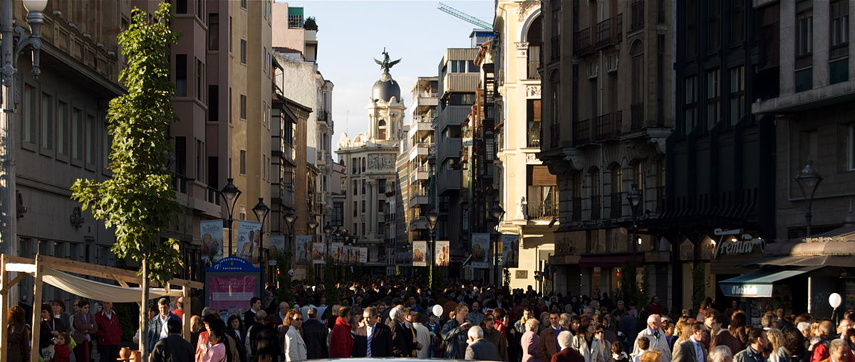 calle de santiago wikipedia la enciclopedia libre