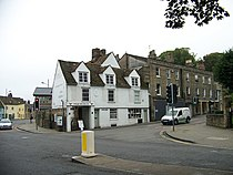 Cambridge & County Folk Museum - geograph.org.uk - 631123.jpg
