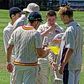 Cambridge University CC v MCC at Cambridge, England 052.jpg