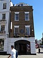 Cambridge University Press Bookshop - 1-2 Trinity Street Cambridge CB2 1SZ.jpg