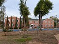 Camp White Station Hospital Administration Building 1 - White City Oregon.jpg