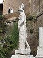 Campidoglio, Roma - Costantino I augusto lato sx.jpg