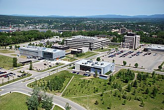 Université du Québec à Chicoutimi - Université du Québec à Chicoutimi