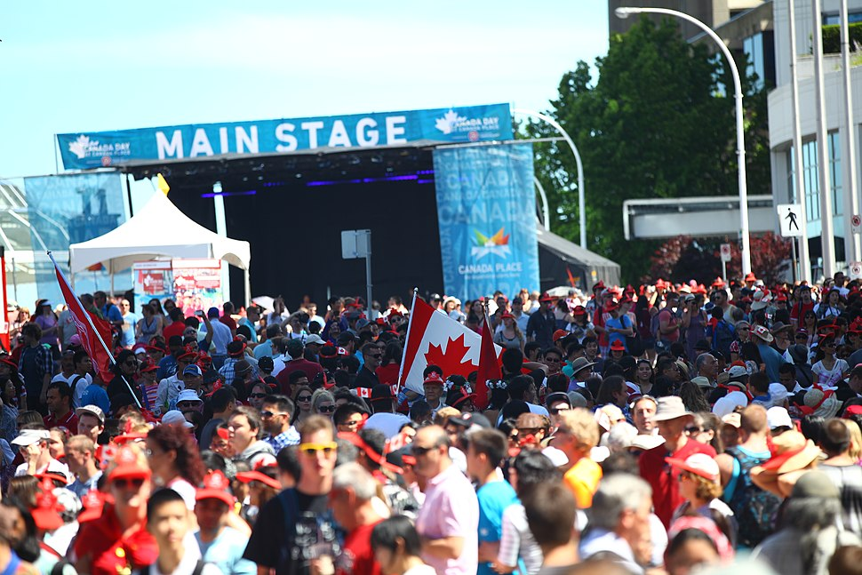 Canada Day 2014 @ Canada Place (14373380559)
