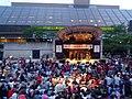 Canada Day festivities at Mel Lastman Square in 2013.jpg