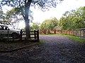 Candie woods car park - geograph.org.uk - 245837.jpg