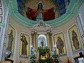 Canindé CE Brasil - Altar da Igreja de S. Francisco das Chagas - panoramio.jpg