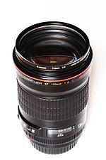 Canon EF 135mm lens - Wikipedia