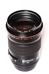 Canon 135mm