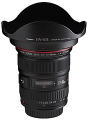 Canon EF 17-40mm f4L USM front angled with hood.jpg