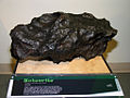 Canyon Diablo meteorite 221 pounds.jpg