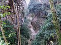 Canyon in Val Borago - panoramio.jpg