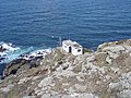 Cape Cornwall - the coastguard station - geograph.org.uk - 1167142.jpg