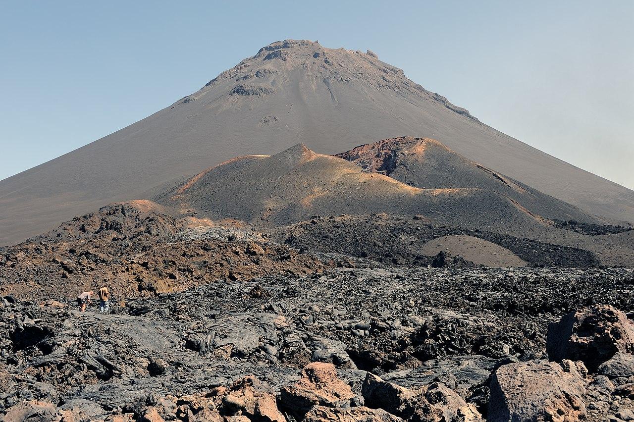 Things to Do in Cape Verde Pico de Fogo