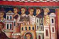 Cappella di san silvestro, affreschi del 1246, storie di costantino 06 donazione di costantino 4.jpg