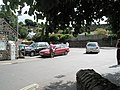 Car park opposite Englands Road - geograph.org.uk - 933746.jpg