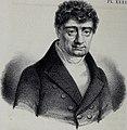 Caractères phrénologiques et physiognomoniques des contemporains les plus célèbres, selon les systèmes de Gall, Spurzheim, Lavater, etc. (1837) (14784815645).jpg