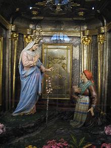 Santuario di Santa Maria del Fonte presso Caravaggio