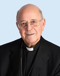 Ricardo Blázquez Spanish bishop