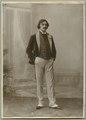 Carl Barcklind, rollporträtt - SMV - H1 111.tif