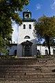 Carl Johans kyrka trappa.jpg