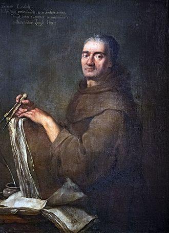 Alessandro Longhi - Image: Carlo Lodoli by Alessandro Longhi