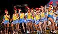 Carnaval Queen selection - Carnaval de Corumbá 2017.jpg