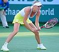 Caroline Wozniacki al BNP Paribas Open 2013 di Indian Wells.jpg