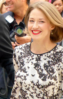 Carrie Coon American actress