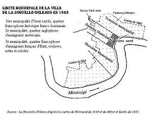 plan k Orléans