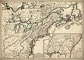 Carte des possessions françoises et angloises dans le Canada, et partie de la Louisiane, 1756. LOC 73694925.jpg
