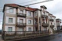 Casa do Concello de Barbadás.JPG