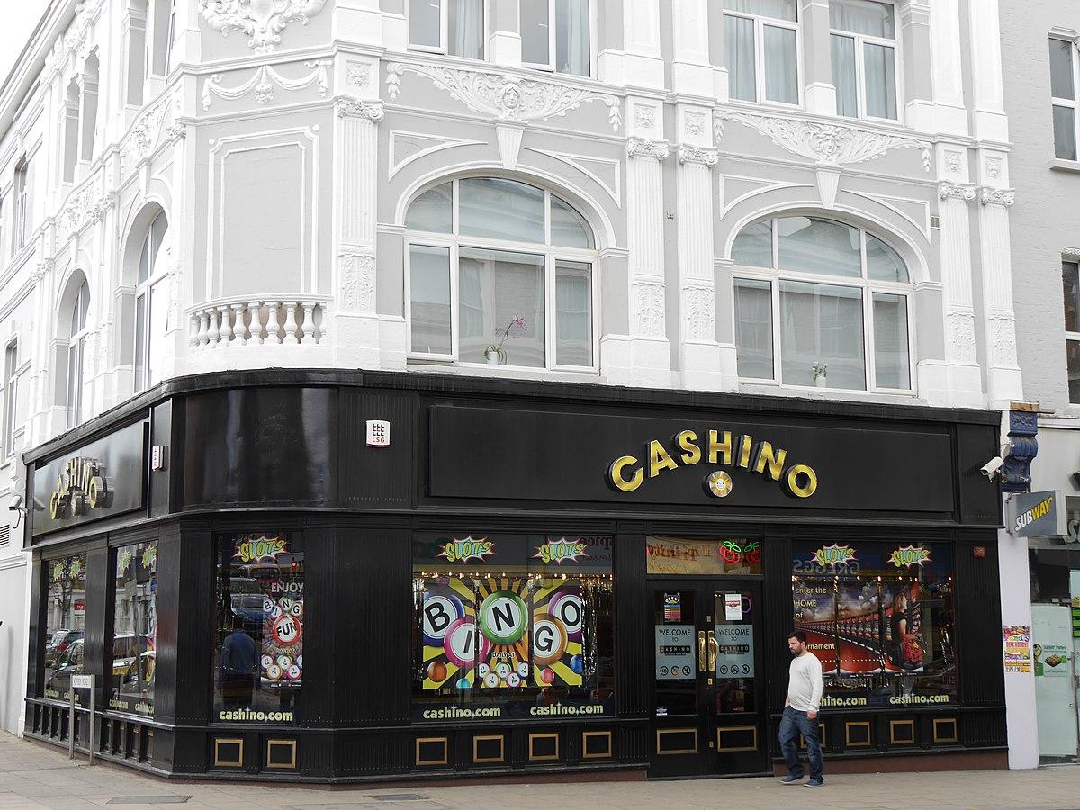 Cashino Casino