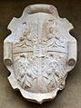 Castel Goffredo-Stemma dei Gonzaga2.JPG