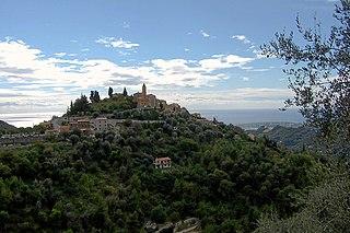 Castellar, Alpes-Maritimes Commune in Provence-Alpes-Côte dAzur, France