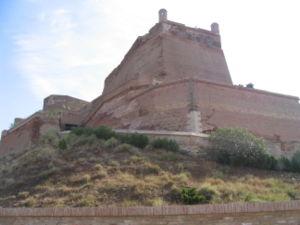 Ramiro Sánchez - Monzón Castle