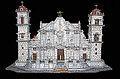 Catedral de La Habana Realizada en papier maché.jpg