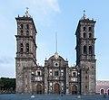 Catedral de Puebla, México, 2013-10-11, DD 05.JPG