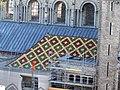 Cathédrale Notre-Dame de Tournai (tuiles vernissées).JPG