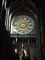 Cathédrale Sainte-Croix d'Orléans rose window2.JPG
