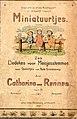 Catharina van Rennes - Miniatuurtjes (1897).jpg